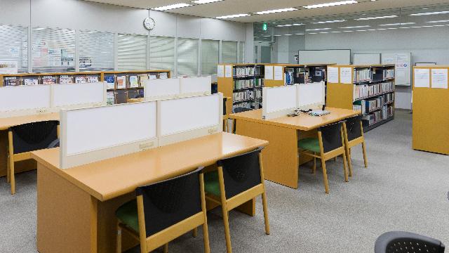 図書資料室