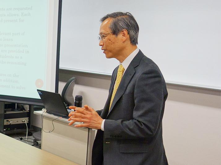 Hiroshi YUTANI